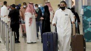 جرعتان من اللقاح.. شرط سفر السعوديين خارج المملكة