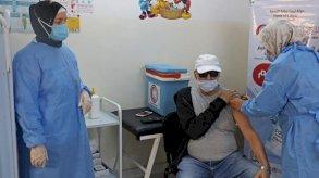 مراكز ميدانية للتلقيح في العاصمة الليبية بعد تسارع تفشي كورونا