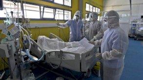 تونس: لا أكسجين في المستشفيات.. وحياة المرضى في خطر