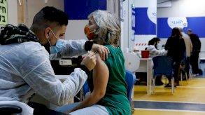 إسرائيل توزع جرعة ثالثة من اللقاح ضد كوفيد لمن هم فوق الستين