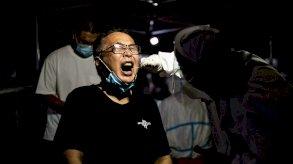 كورونا: الصين تسجل أعلى حصيلة إصابات في ستة أشهر