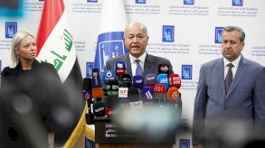ربع مليون عسكري يحمون العملية الانتخابية في العراق