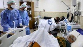أطباء بلا حدود: الشمال السوري يواجه