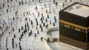 السعودية: لا كمامة.. وطاقة استيعابية كاملة بالمسجد الحرام