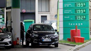 الصناعة الأوروبية تحت الضغط بسبب ارتفاع أسعار الغاز والكهرباء
