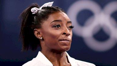 بايلز تنسحب من نهائيي حصان القفز والعارضتين مختلفتي الارتفاع في أولمبياد طوكيو