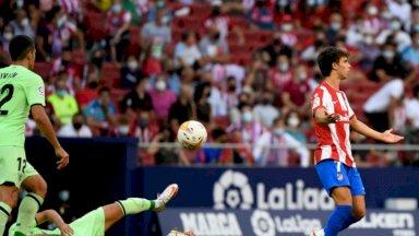 بطولة إسبانيا: أتلتيكو يكتفي بالتعادل أمام أتلتيك بلباو وسط تخبّط هجومي