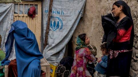 الدول المانحة تقدم لأفغانستان ثلاثة مليارات دولار سنويًا على مدى أربع سنوات