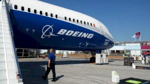 لندن تراهن على اتفاق سريع مع إدارة بايدن على الرسوم الجمركية المفروضة على بوينغ وإيرباص