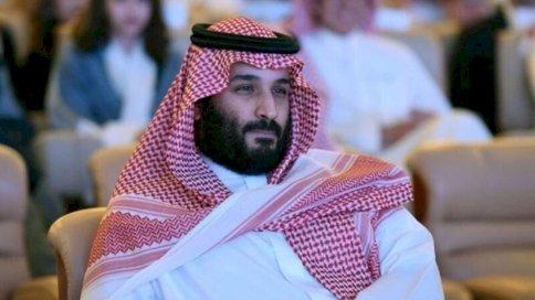 ولي العهد السعودي الأمير محمد بن سلمان. (أرشيفية)