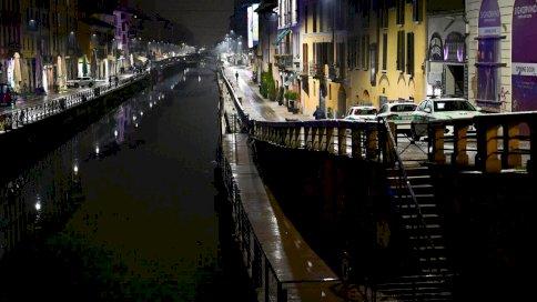 تعاني إيطاليا، من أقصى جنوبها إلى أقصى شمالها، من هيمنة المافيا