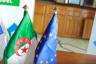 الجزائر لإعادة النظر بالشراكة مع الاتحاد الأوروبي