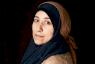 الطبيبة السورية أماني بلور