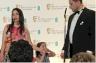 جوائز بافتا: الفيلم السوري من أجل سما يحصد أفضل وثائقي وفيلم 1917 يحصد سبع جوائز