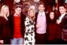 بعد 15 عاما... المسلسل الأمريكي فريندز يعود بحلقة خاصة