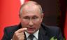 بوتين خلال حديثه الذي يذاع الأحد