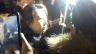 لقطة من شريط لقناة (سكاي نيوز) عن حادثة شينغ