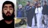 ارهابي جسر لندن عثمان خان سجين سابق بتهمة ارهابية