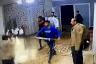 عناصر تحمل سيوفا تقتحم مستشفى الصدر بالنجف وتعتدي على الكادر الصحي لمعالجته جرحى المتظاهرين