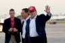تبدأ لجنة تابعة للكونغرس الأربعاء تحديد التهم التي سيتم توجيهها للرئيس الأميركي دونالد ترمب في وقت تزداد احتمالات تحوّله إلى ثالث رئيس أميركي يتم عزله