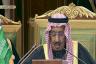 الملك سلمان خلال كلمته في القمة الخليجية
