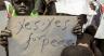 تظاهرة في جوبا تدعو الى نجاح محادثات السلام (صورة من الامم المتحدة)