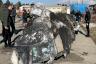 إيران تؤكد: الطائرة الأوكرانية أُسقطت بصاروخين