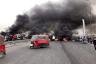 قطع الطرق السريعة حول العاصمة العراقية