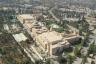 مبنى السفارة الاميركية في وسط بغداد