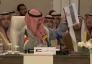 صفقة القرن بيد رئيس مجلس الامة الكويتي (عمون)