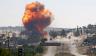 إصابة ثلاثة جنود روس بعبوة ناسفة في سوريا