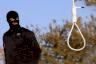 إعدام رجل أدين بقتل أحد عناصر الحرس الثوري في إيران