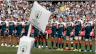لاعبو المنتخب الاميركي قبل مباراة في كأس العالم 2019 للروغبي. أ ف ب